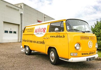 Camion Alélor