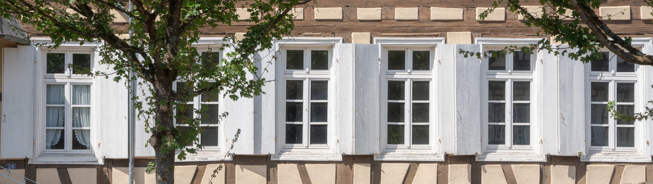 D'Alsace et d'ailleurs