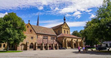 Abbaye Maulbronn