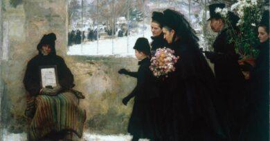 Toussaint et Jour des morts en Alsace et ailleurs