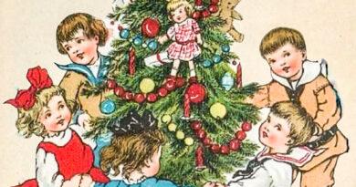 Pourquoi un sapin à Noël ?