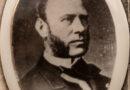 Xavier Uhlmann, au service de Sa Majesté