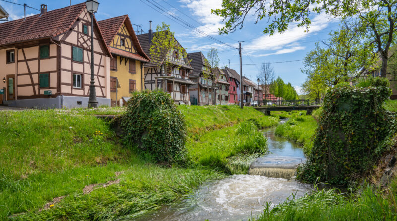 Hirtzbach